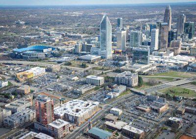 1100 South Boulevard – Charlotte, NC