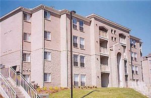 Belmont University - Hillside Apartments belmont_01