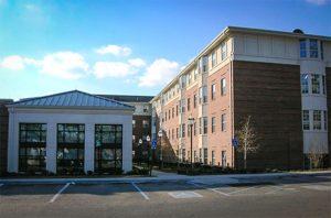 Bryant Hall Dormitory & Dining