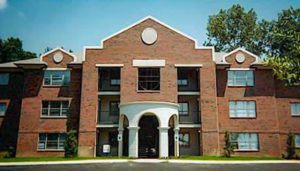 Christian Brothers University Student Housing