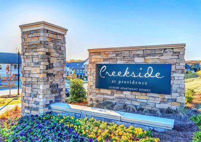 Creekside @ Providence Central – Mt Juliet, TN