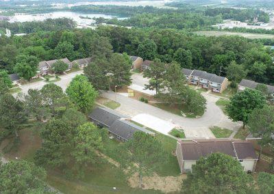Cromwell Hills