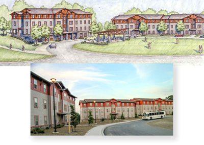 East Stroudsburg University, East Stroudsburg, Pennsylvannia