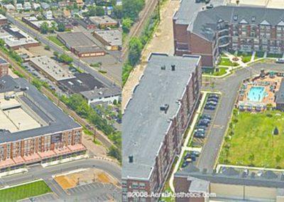 Englewood Commons, Englewood, New Jersey