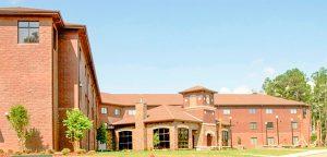 Faulkner State Community College - Student Housing