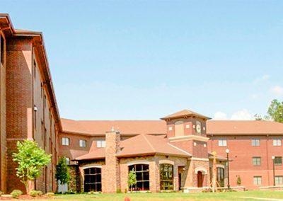 Faulkner State Community College – Student Housing, Bay Minette, Alabama