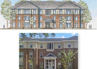 Francis Marion University, Florence, South Carolina