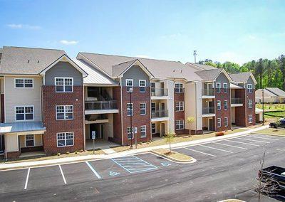 Glenbrook at Oxmoor Valley Phase I, Birmingham, Alabama