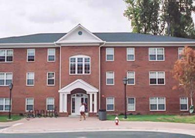 Guilford College, Greensboro, North Carolina