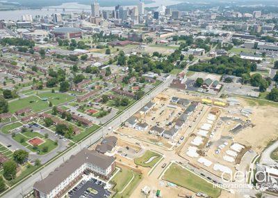 Heritage Landing Phase 2 – Memphis, TN