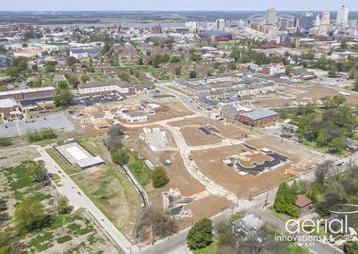 Heritage Landing Phase 3 – Memphis, TN