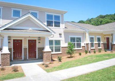 Maple Hills Apartments - Chattanooga, TN