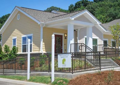 Maple Hills Apartments – Chattanooga, TN