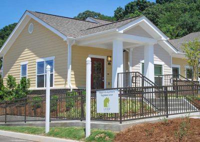 Maple Hills Apartments – Chattanooga, TN