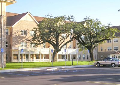 Mobile Renaissance Senior Building, Mobile, Alabama