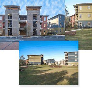 Oak Hill Condominiums
