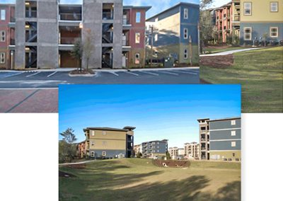 Oak Hill Condominiums, Gulf Shores, Alabama