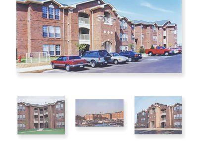 Oklahoma State University Apartments – Phase I, Stillwater, Oklahoma