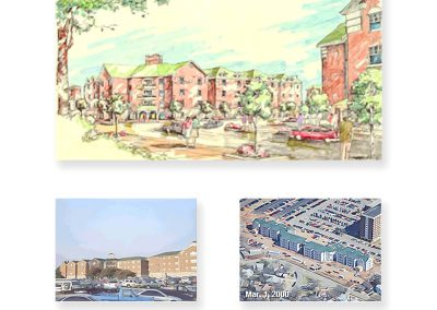 Oklahoma State University Suites – Phase I, Stillwater, Oklahoma