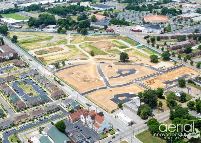 South City CNI Phase 1