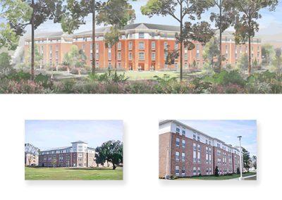 Southeastern Louisiana University, Hammond, Louisiana