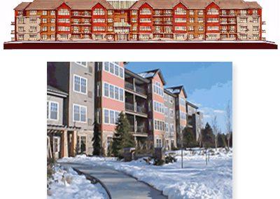 StoneWood Condominiums, Norwalk, Connecticut