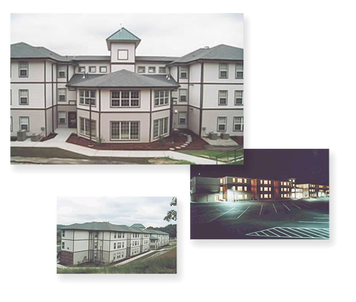 Teikyo Post University, Waterbury, Connecticut