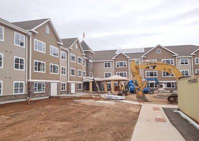 The Jefferson Senior Residences