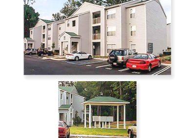 University Commons-Phase II, Columbia, South Carolina