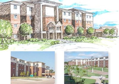 University of Central Oklahoma-Phase II, Edmond, Oklahoma