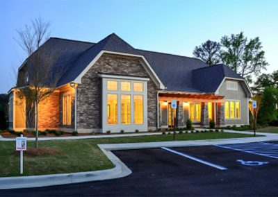 Village at Lakeshore Crossing - Birmingham, AL