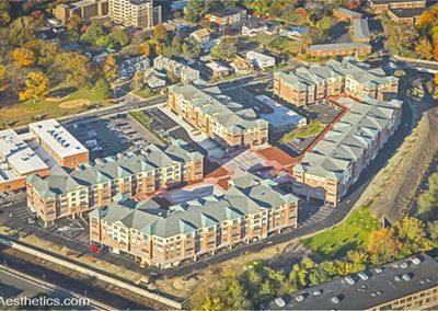 Wintergreen at Westville, New Haven CT