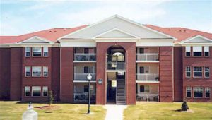 Arkansas Tech University Student Housing