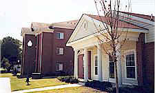 Arkansas Tech University Student Housing